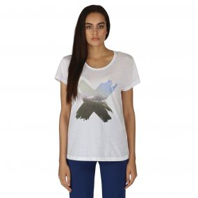 Dare 2B Poised T-Shirt White