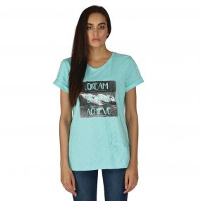 Dare 2B Chilled T-Shirt Aruba Blue