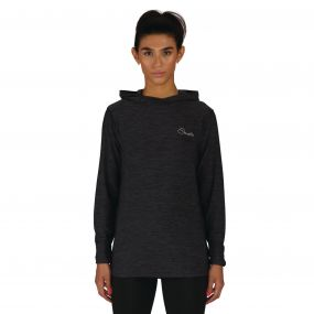 Dare 2B Women's Infinite II Lightweight Hoodie Charcoal Mar