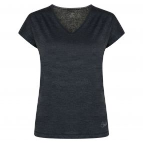 Dare 2B Women's Serrate T-Shirt Grey