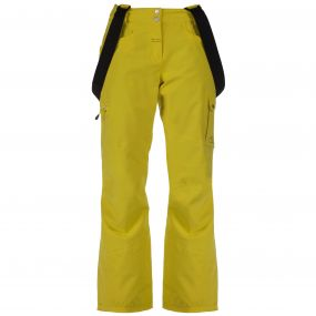 Dare 2B Wise Up Ski Pants Neon Spring