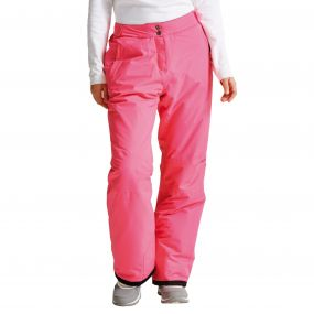 Dare 2B Women's Attract II Ski Pants Cyber Pink