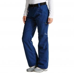 Dare 2B Women's Free Scope Ski Pants Admiral Blue