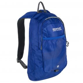 Bedabase II 15 Litre Backpack Rucksack Surfspray Blue