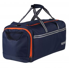 Burford Duffle 60 Litre Rucksack Nautical Navy