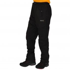 Chandler II Overtrousers Black