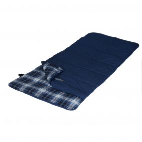 Bienna Single Sleeping Bag Laser Blue