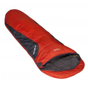 Hilo Ultralite 750G Sleeping Bag Amber Glow