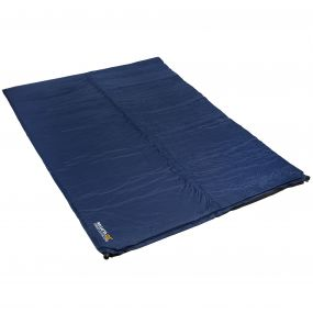 Napa 8 Double Mat Laser Blue