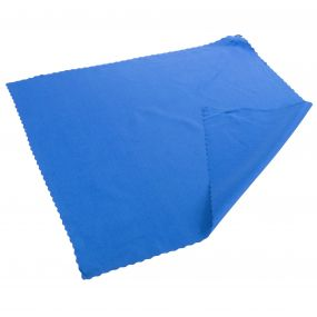 Pocket Travel Towel Oxford Blue