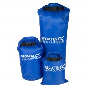 Dry Bag Set 2,4 & 8 Litre Oxford Blue