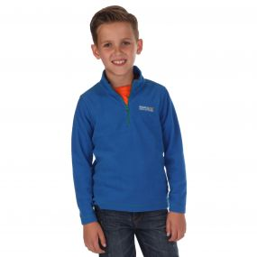 Hot Shot II Fleece Oxford Blue