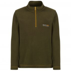 Hot Shot II Fleece Cypress Green