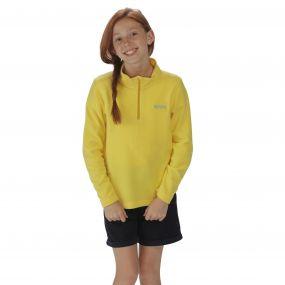 Hot Shot II Fleece Spring Yellow