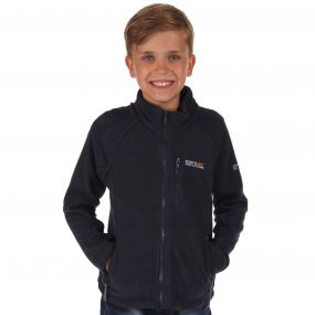 Marlin IV Fleece Navy