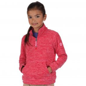 Berty Fleece Virtual Pink