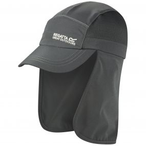 Kid Protector Cap Seal Grey