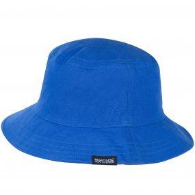 Cruze Hat II Oxford Blue