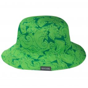 Cruze Hat II Cypress Green