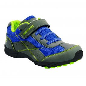 Kids Stonegate Low Shoe Granite Surf Spray Blue