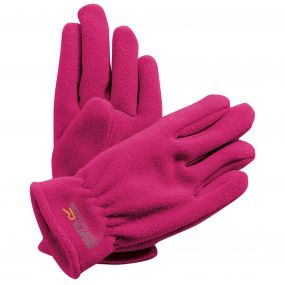 Kids Taz II Basic Fleece Gloves Jem
