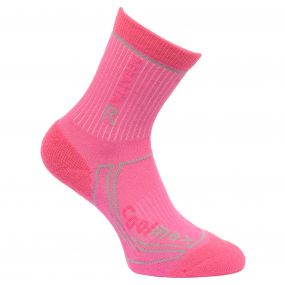 Kids 2 Season Coolmax Trek & Trail Socks