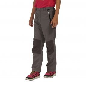 Sorcer Mountain Trousers II Dust