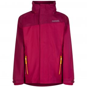 Hydrate 3 in 1 Jacket DkCer Beetrt