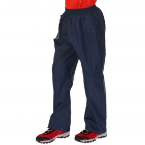 Kids Pack It Overtrousers Midnight
