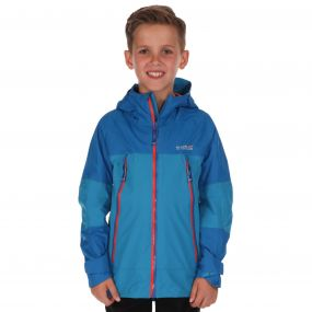 Allcrest Jacket Methyl Blue