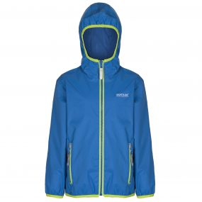 Lever II Jacket Imperial Blue