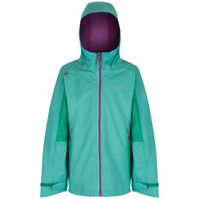 Hipoint Stretch II Jacket Pale Jade