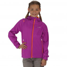 Hipoint Stretch II Jacket Vivid Viola