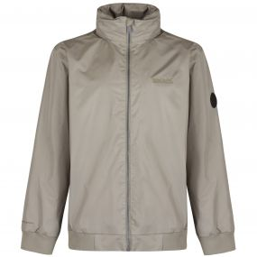 Hektor Jacket Nutmeg Cream