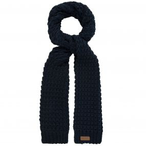Multimix Scarf Navy