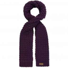 Multimix Scarf Blackberry