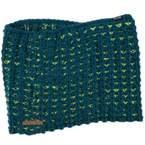 Arktic Snood Deep Teal