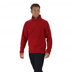 Elgon Fleece ChilliPepper