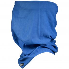 Adults Multitube Scarf Imperial Blue