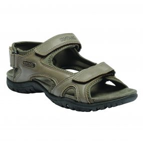 Haris Sandal Walnt Tree Top
