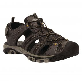 Men's Westshore Sandals Peat Old Gold