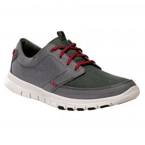 Men's Marine Lightweight Shoes Granite Chilli Pepper