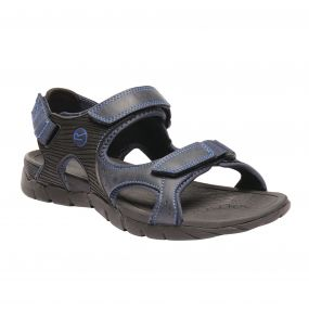 Men's Rafta Sport Lightweight Sandals Navy Oxford Blue
