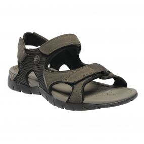 Men's Rafta Classic Sandals Treetop Black