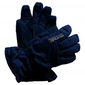 Men's Transition Waterproof Gloves Black