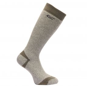 Men's Wellington Socks Moss
