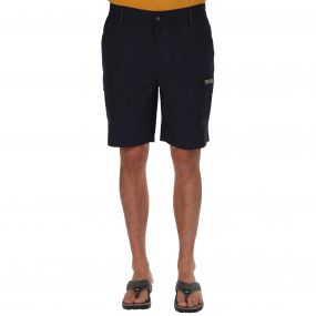 Mens Delph Short Navy