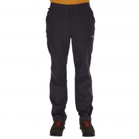 Mens Delph Trousers Iron