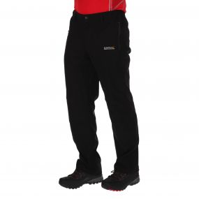 Dayhike Trousers II Black