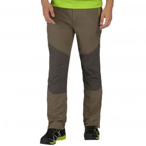 Sungari Trousers Treetop